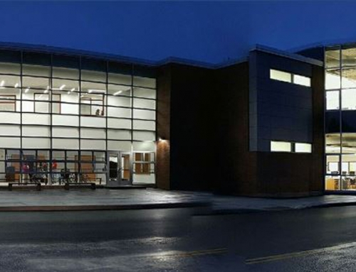 Ballston Lake Central Schools