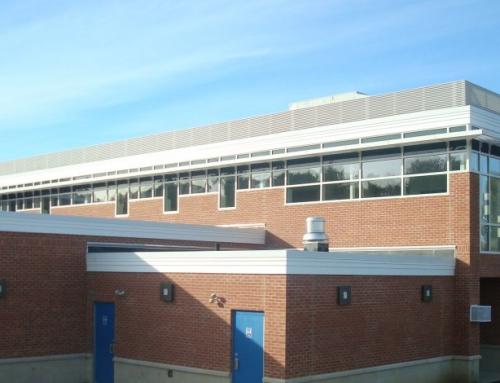 Granville Central School District