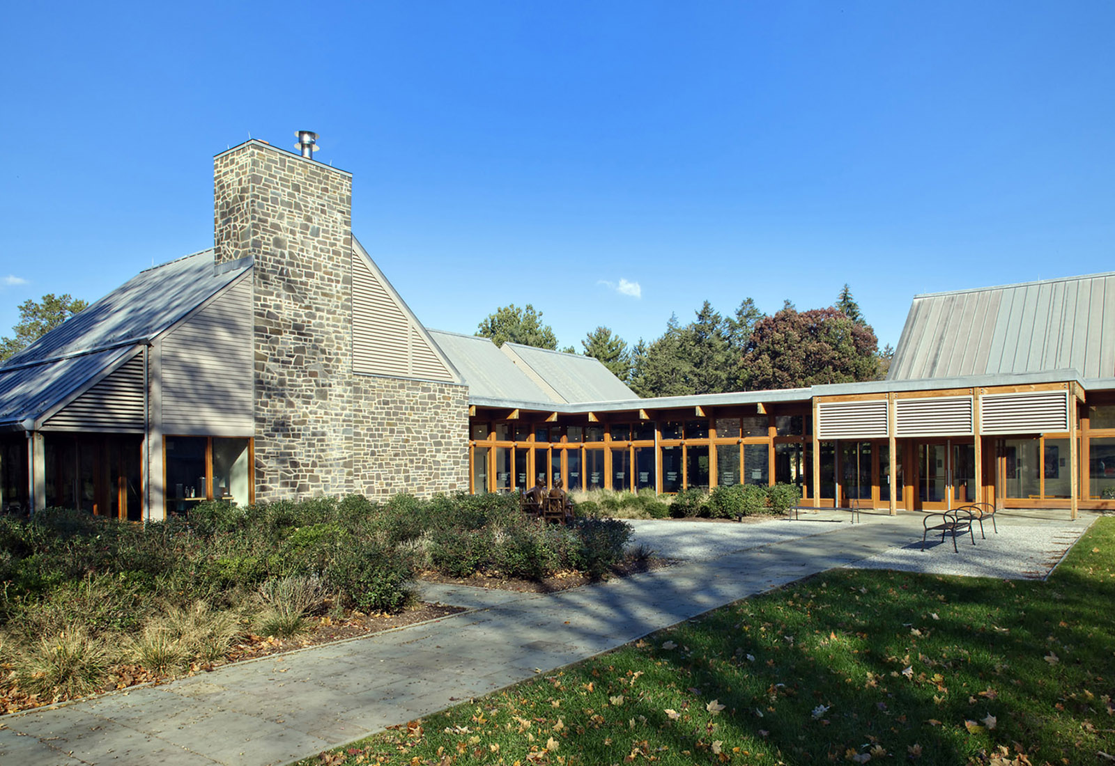 Franklin D. Roosevelt Presidential Library, Museum & Home Site