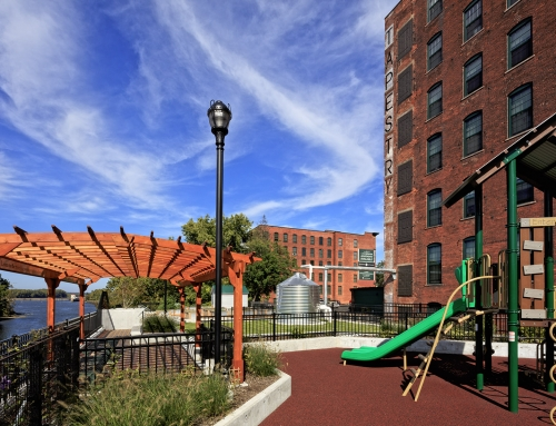 Tapestry on the Hudson – The Community Builders, Inc.
